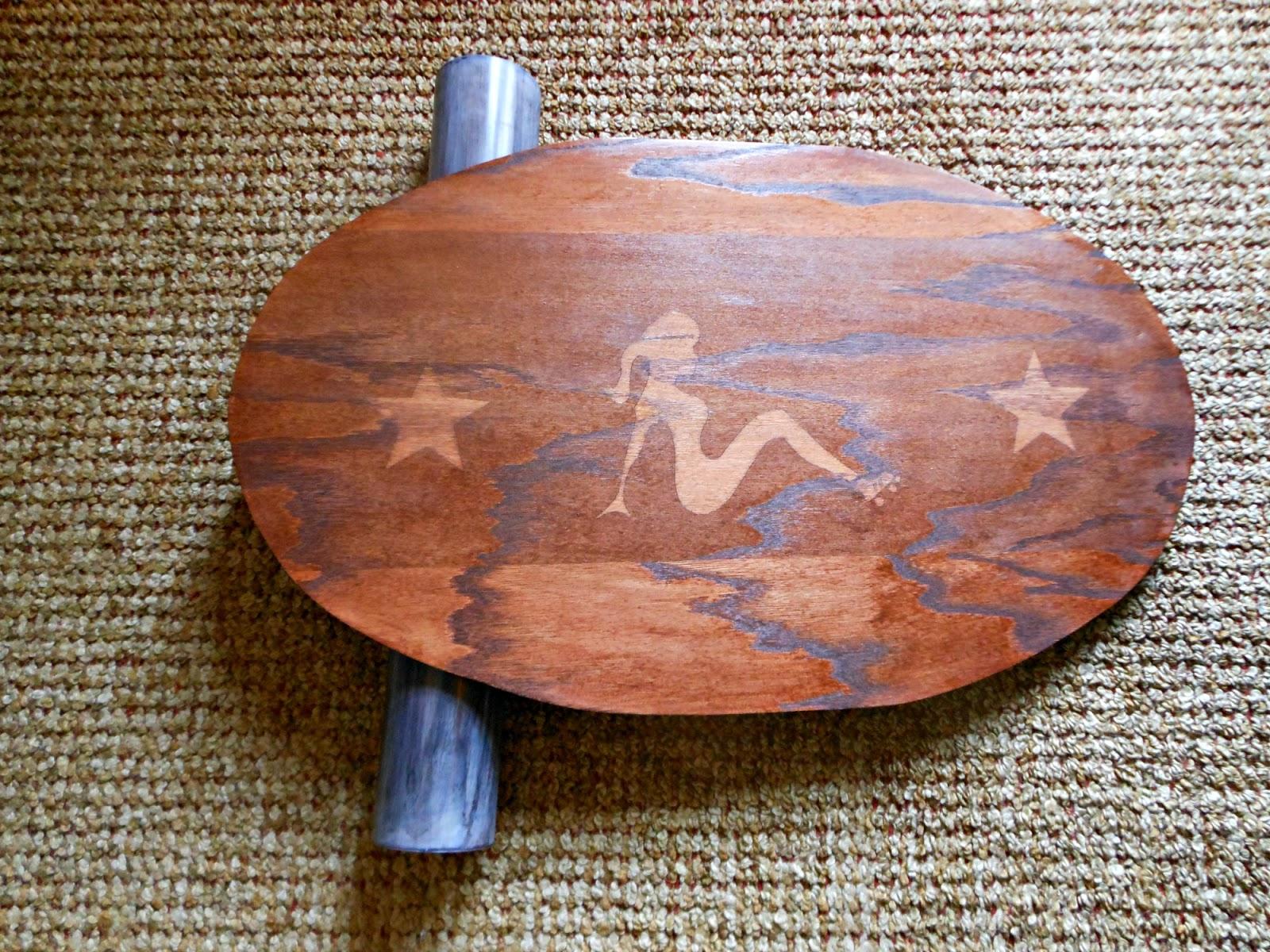 Sawdust And Hops Diy Balance Board