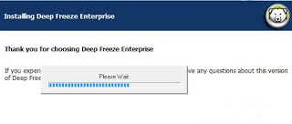 Download and explain Deep Freeze Enterprise 2019