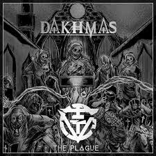 "Resenha #163: ""The Plague"" (2020) -  Dakhmas"
