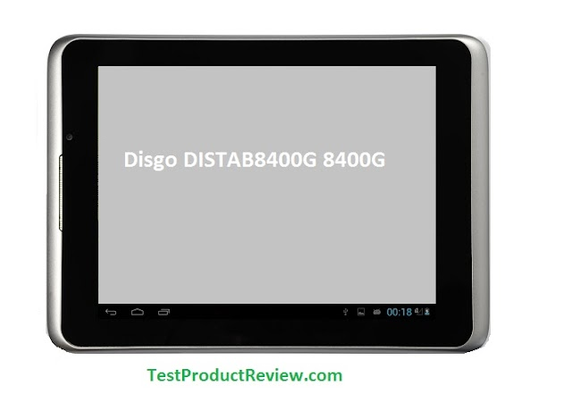 Disgo DISTAB8400G 8400G tablet specs
