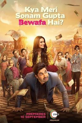Kya Meri Sonam Gupta Bewafa Hai (2021) Hindi | 1080p | 720p | 480p | WEBRip MSubs Download