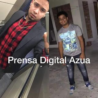 Dos Jóvenes se electrocutan en el proyecto 2c Azua.