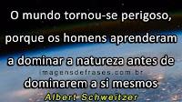 Frases de Reflexão sobre a Terra (Planeta)