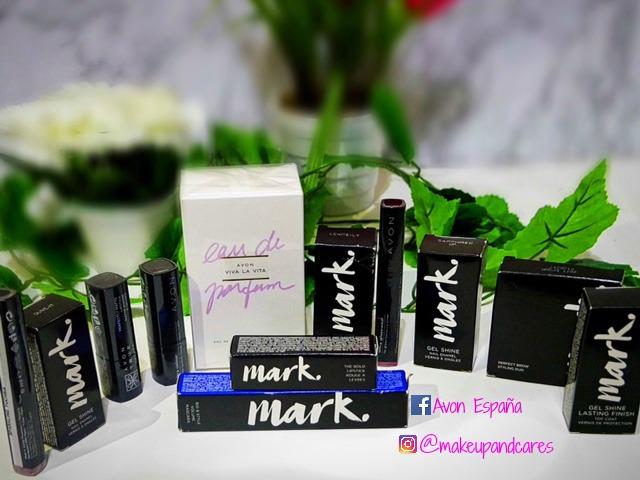 Sorteo de un lote de 12 productos de maquillaje de Avon . | Makeup ...