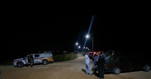 Homem tenta assaltar cristãos em monte e morre após oração de pastor em BH