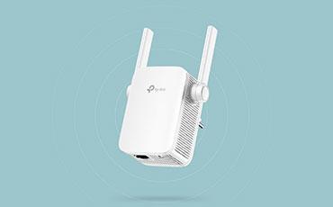TP-Link, TL-WA855RE, thiết bị nối mạng