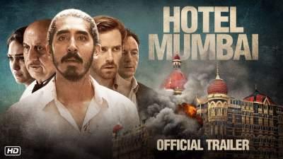 HOTEL MUMBAI (2019)Telugu + Tamil + Hindi+ Eng Full Movies 480p