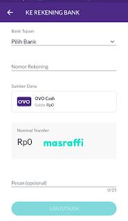 ✓ Cara Transfer Saldo Ovo Ke Pengguna Lain Atau Rekening Bank