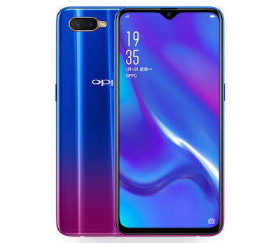 Firmware Oppo A7 CPH1901 OTA Update 100% Tested Free Download