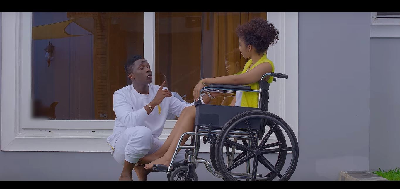 VIDEO | Rayvanny (Raymond) – Mbeleko | Download Mp4