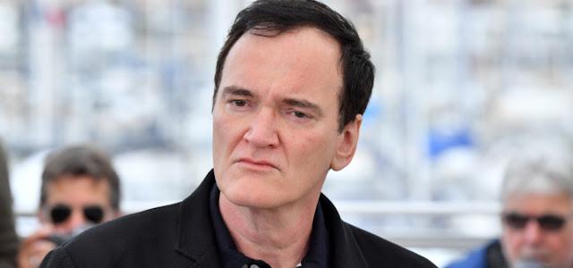 """Quentin Tarantino diz que está em uma """"guerra de filmes"""" contra Vingadores e Star Wars"""