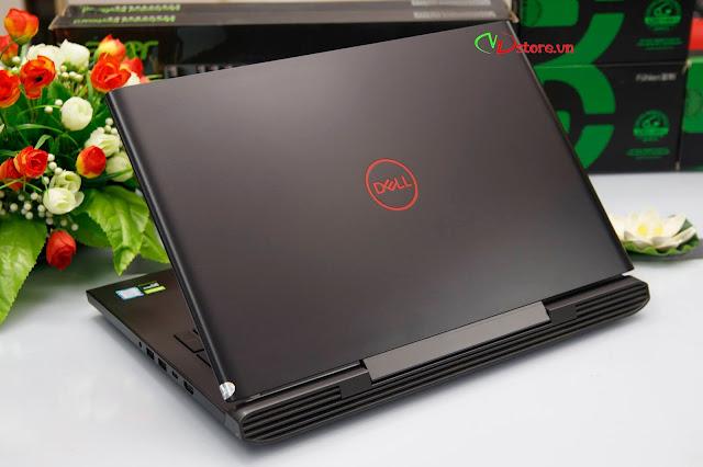 Dell Inspiron 7577