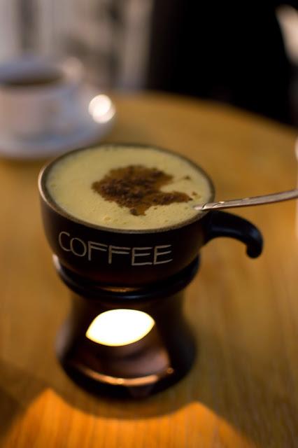 Wietnamska kawa