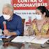 Prefeito de Cajazeiras Zé Aldemir lança Plano de Vacinação contra a Covid-19