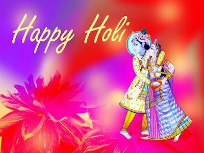 Happy Holi 2017 Wallpapers Download Free