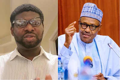 """Stop Acting Like King Pharoah And Let Nigerians Go"" – Pastor Giwa Tells President Buhari"