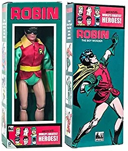 Click here to purchase Retro Robin Figure With Removable Mask at Amazon!