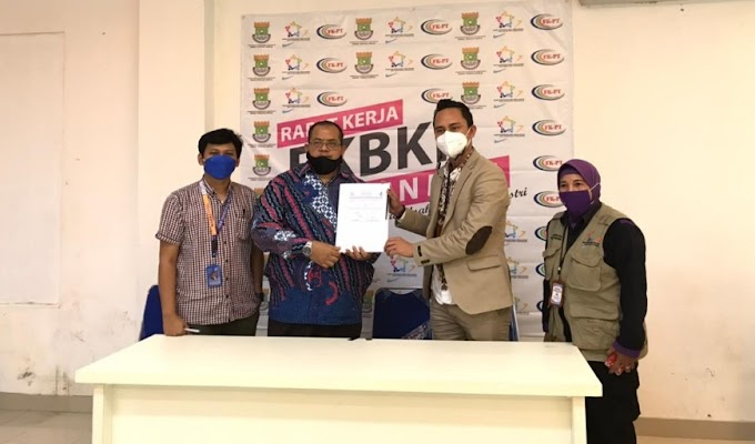 Rapat Kerja FK-BKK dengan Dunia Usaha dan Industri, Berlangsung di Kampus UNTARA
