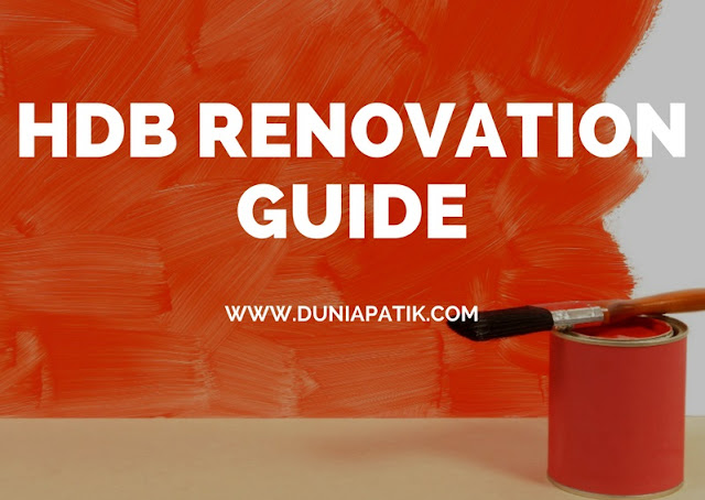 RENOVATION GUIDE