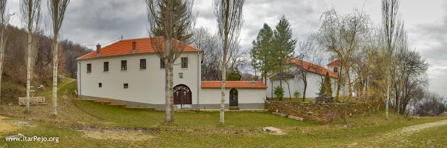 St. George (Св. Ѓорѓи), Paralovo