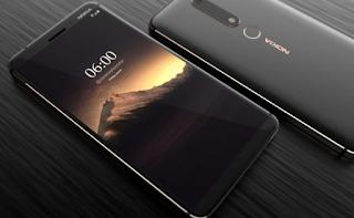 Nokia 6 (2018) full details