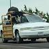 Taxi especial para trasladar un Watusi