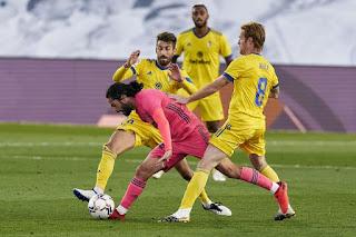 Cadiz vs Real Madrid Preview and Prediction 2021