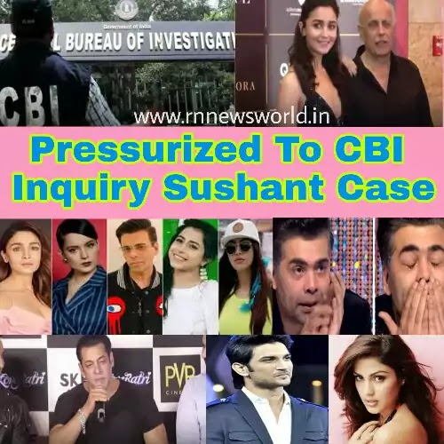 CBI-Investigation-For-Sushant-Singh-Rajput-Is-About-To-Be-Held