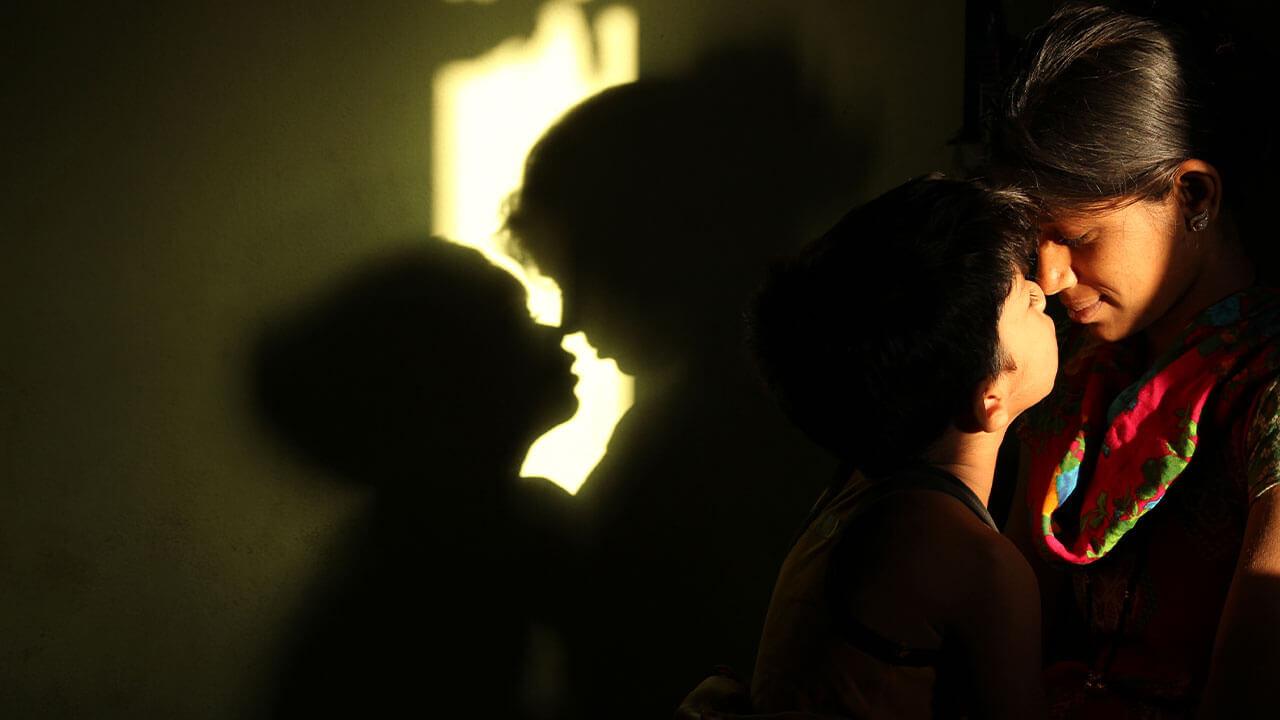बॉम्बे फोटोग्राफर्सच्या (२०१९) प्रदर्शनातील प्रवीणच छायाचित्र