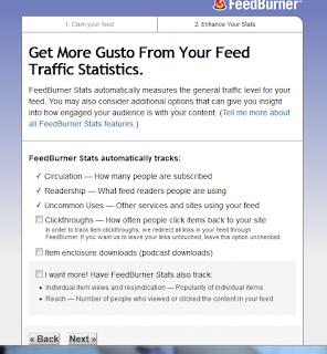 statistik traffic