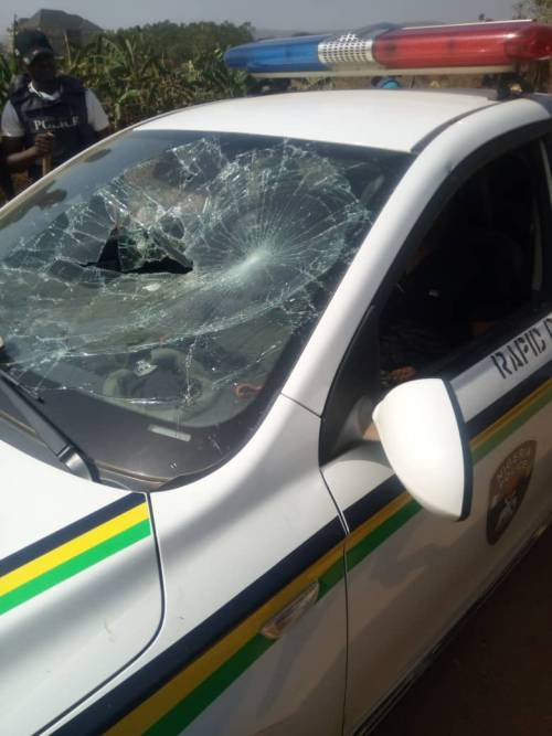 Mob Attacks Robbery Suspect In Abuja, Victim Dies In Hospital