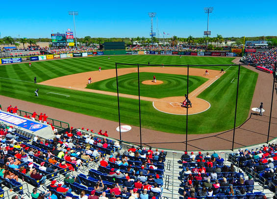 Philadelphia Phillies announce report dates and schedule for Spring Training.