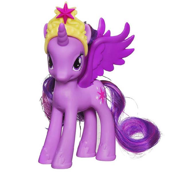 Mlp Small Princess Body Brushables Mlp Merch