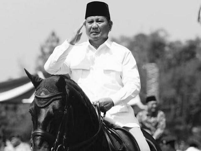 Prabowo Beri Sinyal Siap Tak Nyapres, GNPF-U: Beliau Tak Jemawa