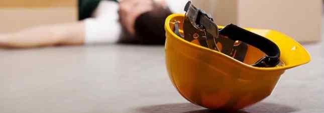 cara melaporkan kecelakaan kerja