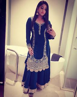Kajal Raghwani Bhojpuri Actress