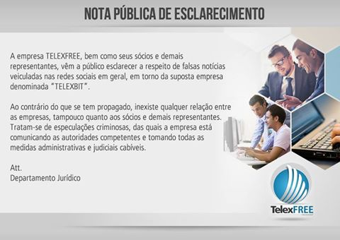 telexfree 2016, telexfree, telexbit