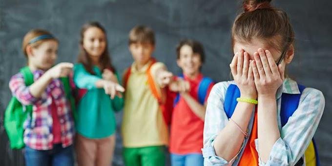 Μηνύματα Δημάρχου Βέροιας και Διευθυντή Πρωτοβάθμιας Εκπαίδευσης Ημαθίας για την Παγκόσμια Ημέρα κατά της Ενδοσχολικής Βίας (Βullying)