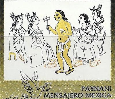 Tequihuatitlanti: El embajador tequiliua.  Los paynani.. Noticias en tiempo real