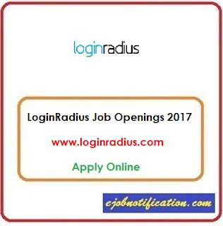 Automation Engineer Openings at LoginRadius Jobs in Jaipur Apply Online