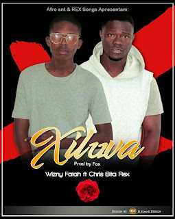Wizny Fatah ft Chris Bita Rex -  xiluva (2018) || DOWNLOAD