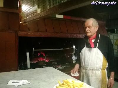 ristorante vecchia firenze