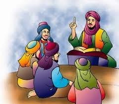 Adab adalah peraturan yang berhubungan dengan sopan santun yang didasarkan atas aturan ag Adab Buang Air Besar dan Kecil Menurut Islam
