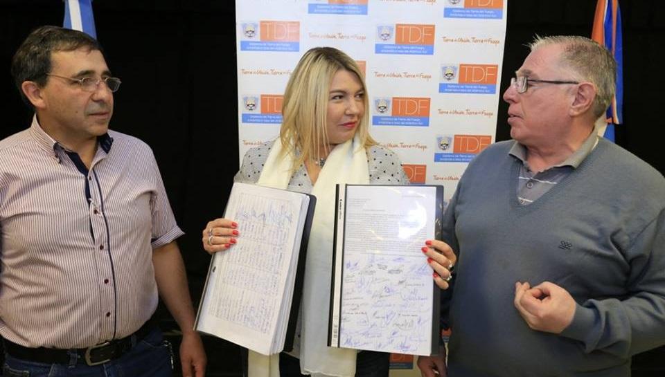 Presentan proyecto para municipalizar Margen Sur