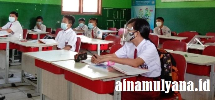 Latihan Soal dan Kunci Jawaban Soal UAS - PAS Bahasa Sunda SD - MI Kelas 6 Semester 1 Tahun Pelajaran 2021/2022