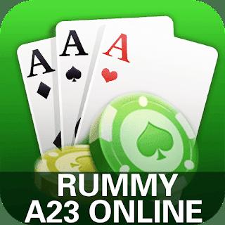 Rummy A23 Online