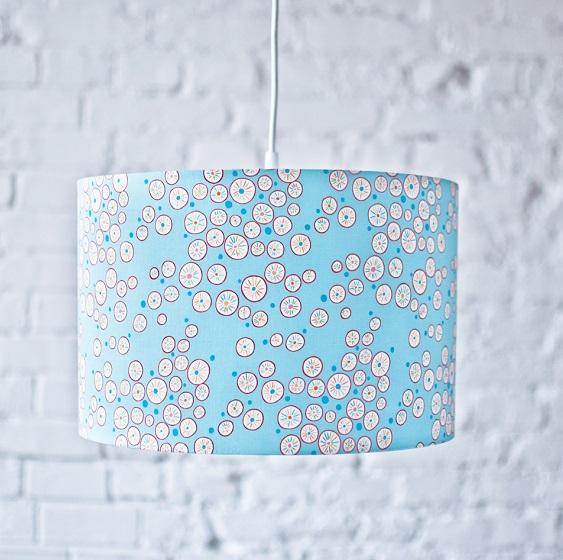lampy w dziecięcym pokoju