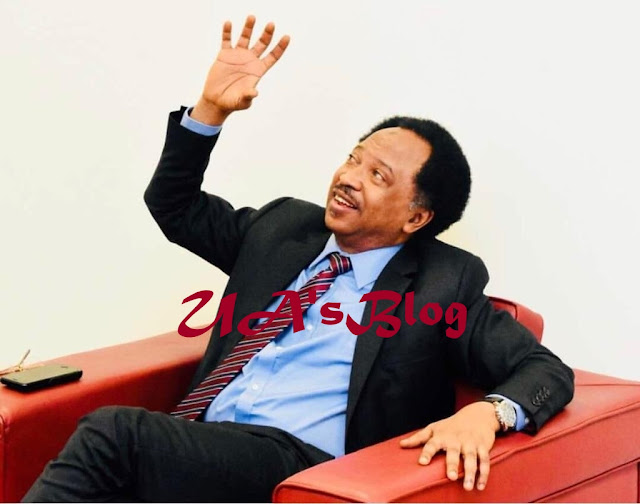 Shehu Sani Reacts To US Govt's Visa Ban On Some Nigerian Politicians