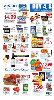 Smith's Weekly Ad May 16 - 22, 2018