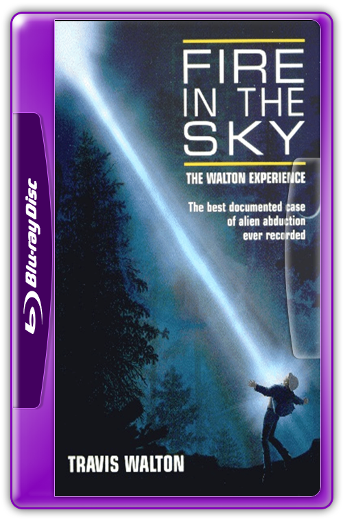 Fire In The Sky (1993) | Fuego en el Cielo [1080p H264 Dual]